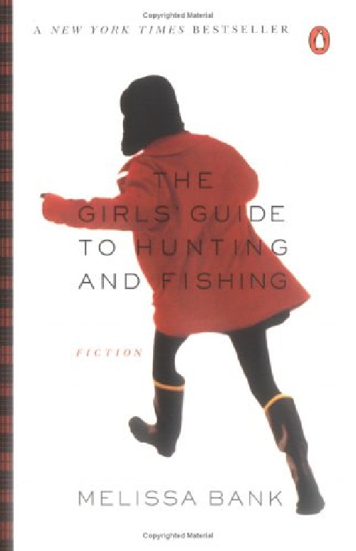 Ezra magazine arts and humanities for The girls guide to hunting and fishing