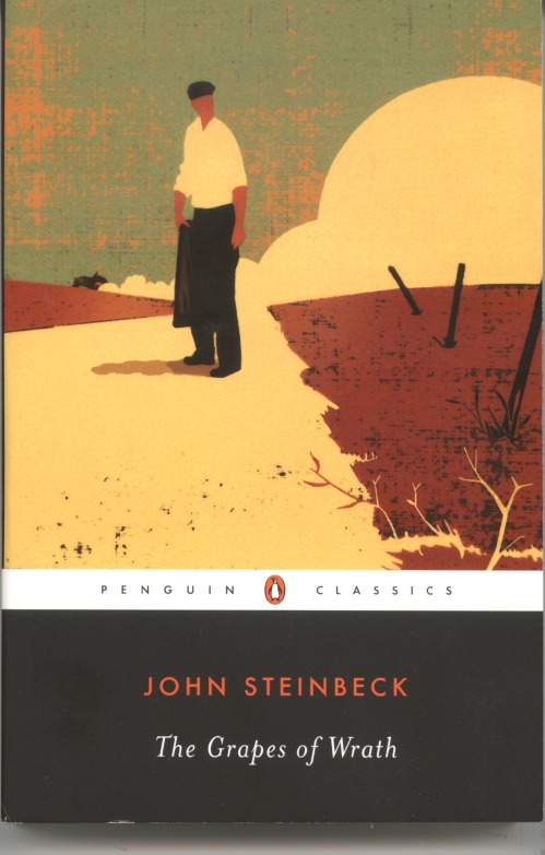 themes in the novel the grapes Research papers on the pearl by john steinbeck the pearl by john steinbeck research papers discuss the many critical themes in steinbeck's novel.
