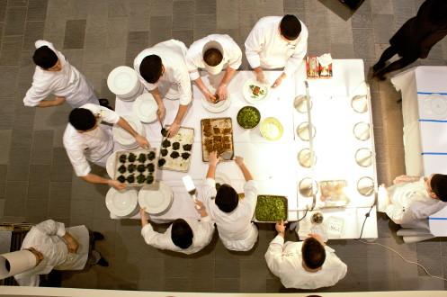 Statler S Celebrity Chef Kitchen
