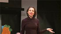 Cornell TED Talks on CornellCast