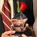 Rhodes Exemplary Alumni Service Award