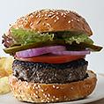 C-fu burger
