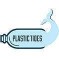 Plastic Tides logo