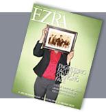 Summer Ezra magazine cover