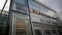 Klarman Hall