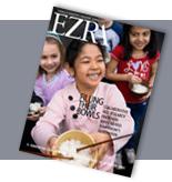 Ezra Spring 2011 cover