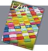 Ezra spring 2014 cover