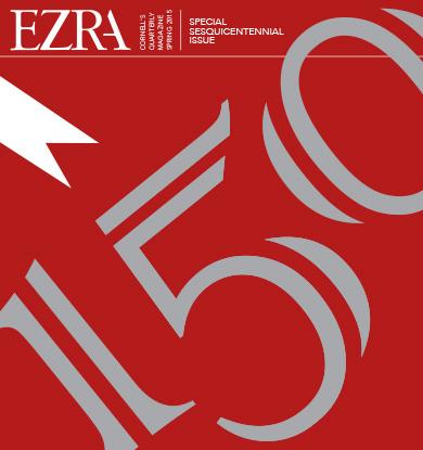 Ezra special issue collage