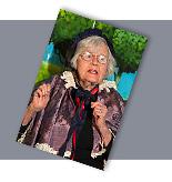 Margaret Newell Mitchell