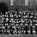 1970 lacrosse team