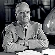 Gen. Donovan