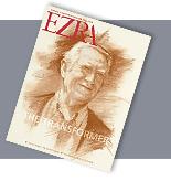 fall 2014 Ezra cover image