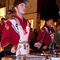 Sy Katz parade