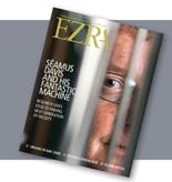 Winter 2011 Ezra issue cover